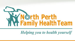 North Huron Family Health Team